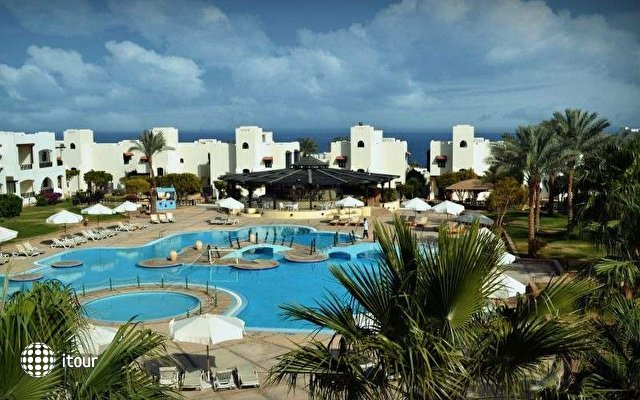 Poinciana Sharm Resort (ex. Grand Sharm Resort) 1