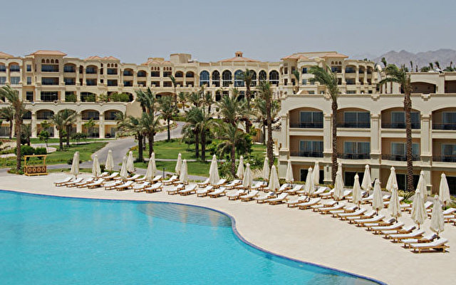 Cleopatra Luxury Resort Sharm El Sheikh 4