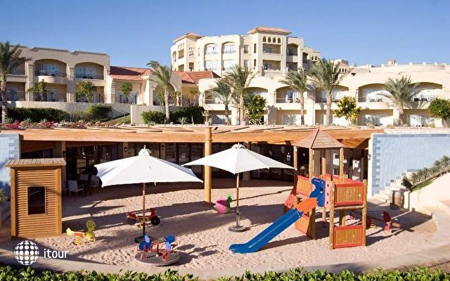 Cleopatra Luxury Resort Sharm El Sheikh 8