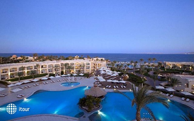 Cleopatra Luxury Resort Sharm El Sheikh 3
