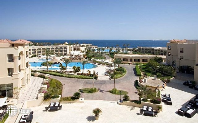 Cleopatra Luxury Resort Sharm El Sheikh 2