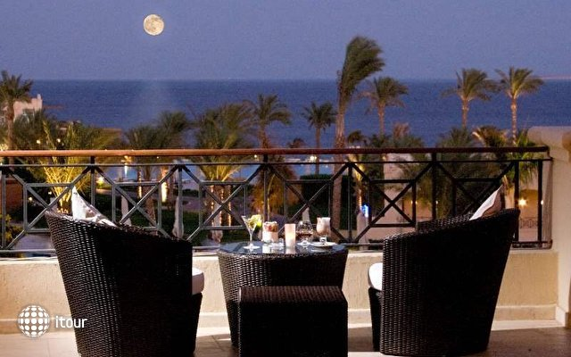 Cleopatra Luxury Resort Sharm El Sheikh 5