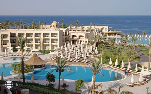 Cleopatra Luxury Resort Sharm El Sheikh 1