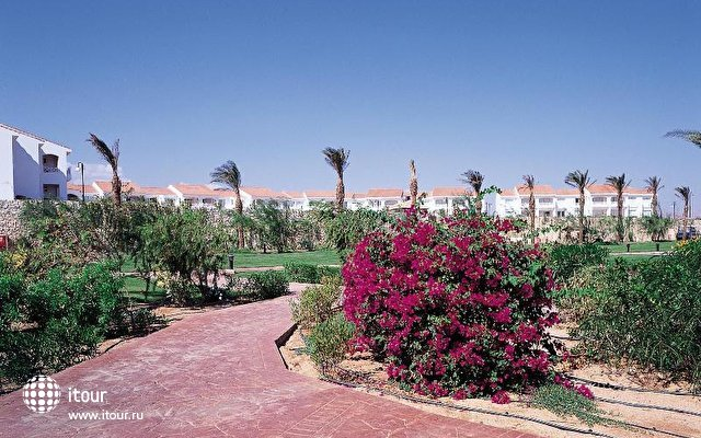 Sheraton Sharm Resort And Villas 5