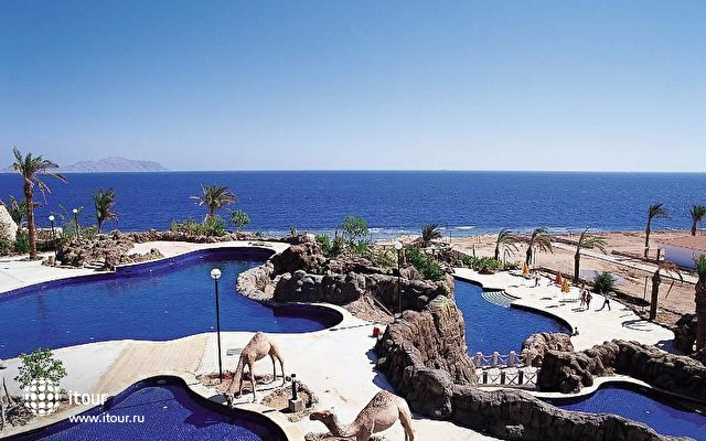 Sheraton Sharm Resort And Villas 2