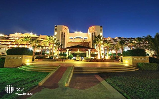 Sheraton Sharm Resort And Villas 1