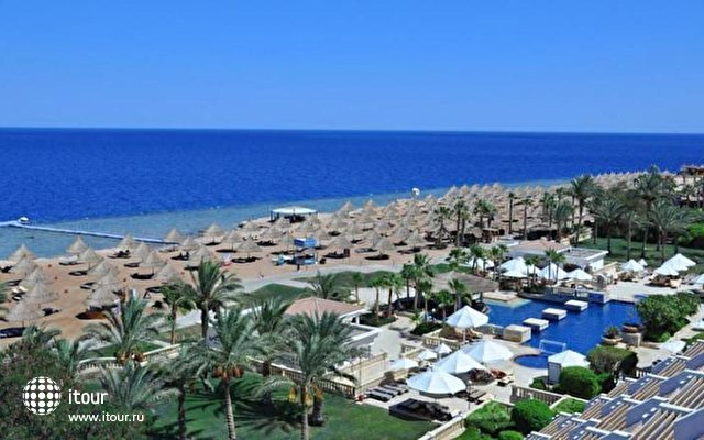 Sheraton Sharm Resort And Villas 7