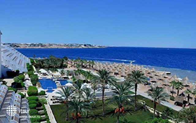 Sheraton Sharm Resort And Villas 10