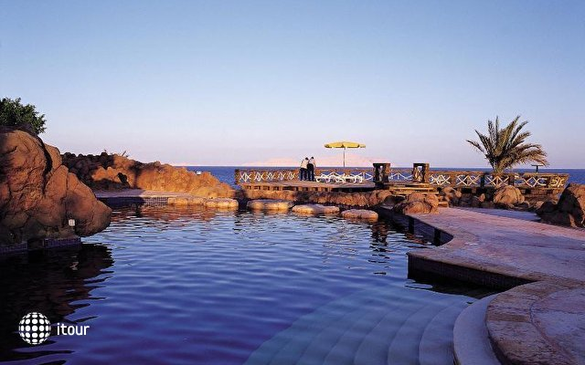 Sheraton Sharm Resort And Villas 4