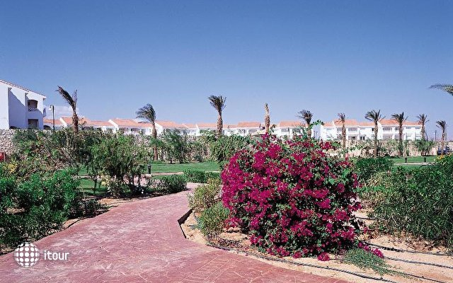 Sheraton Sharm Hotel Resort Villas & Spa 4