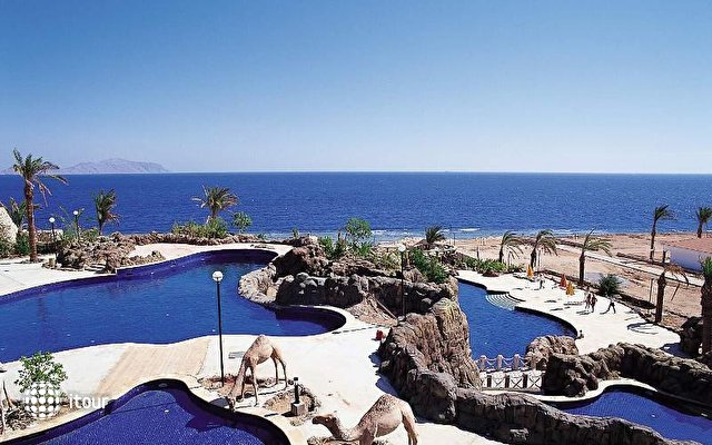 Sheraton Sharm Hotel Resort Villas & Spa 2
