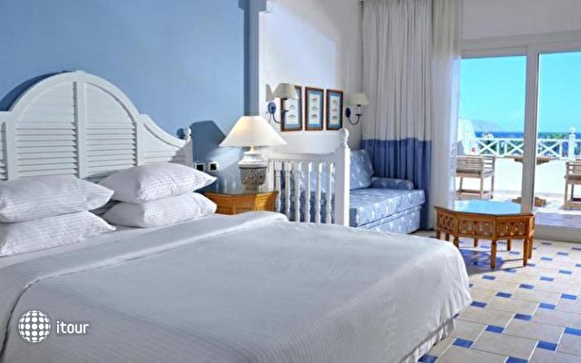 Sheraton Sharm Resort And Villas 6