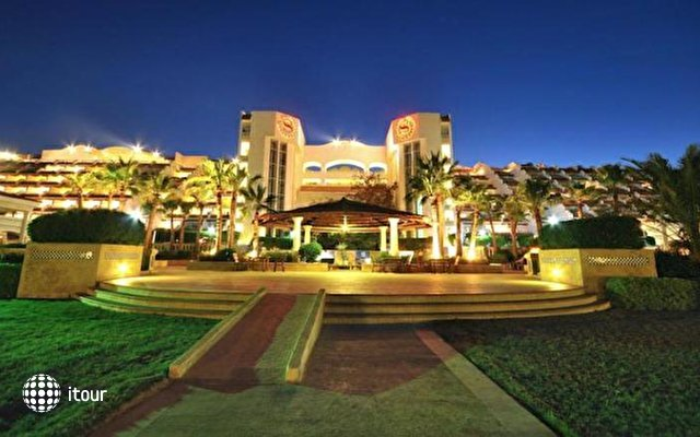 Sheraton Sharm Hotel Resort Villas & Spa 1