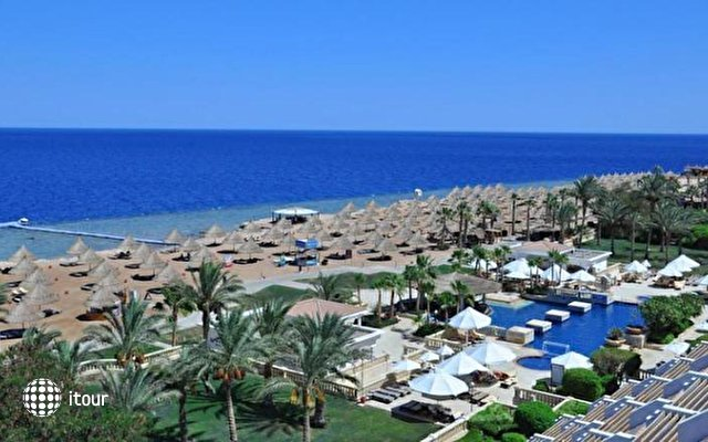 Sheraton Sharm Hotel Resort Villas & Spa 5