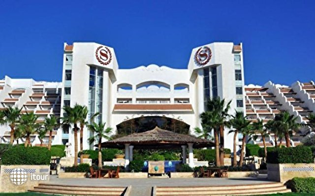 Sheraton Sharm Resort And Villas 8