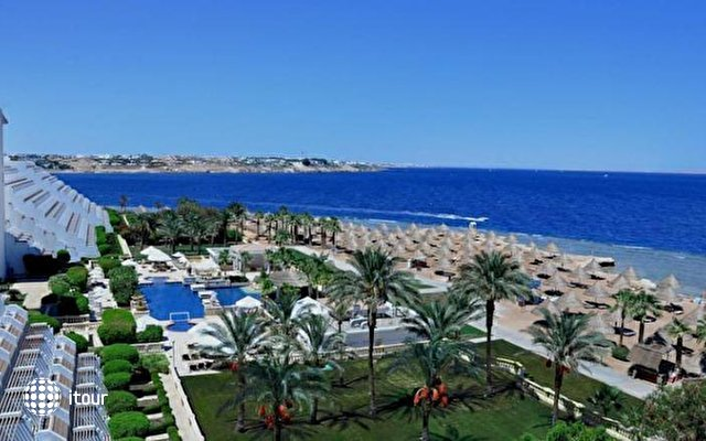 Sheraton Sharm Hotel Resort Villas & Spa 7