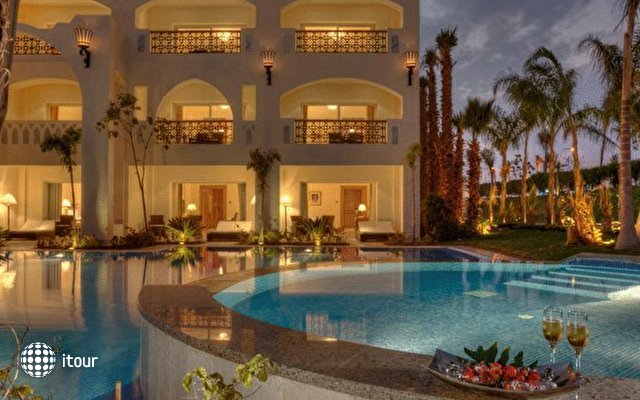 Le Sonesta Royal Collection Luxury Resort (ex. Royal Sonesta Beach Resort) 2