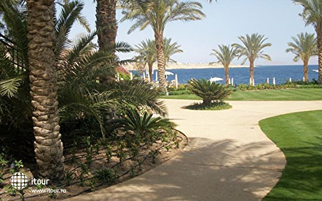 Stella Di Mare Beach Hotel & Spa (ex. Stella Sharm Beach Hotel & Spa) 4