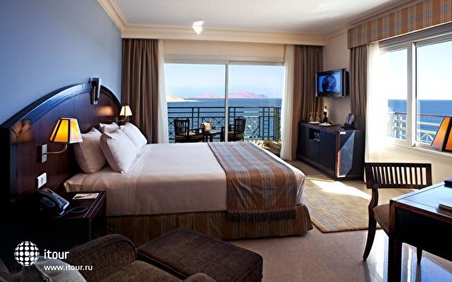Stella Di Mare Beach Hotel & Spa (ex. Stella Sharm Beach Hotel & Spa) 3