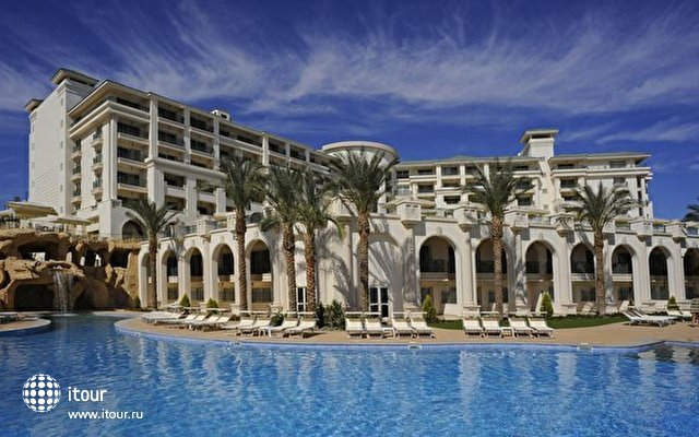 Stella Di Mare Beach Hotel & Spa (ex. Stella Sharm Beach Hotel & Spa) 1