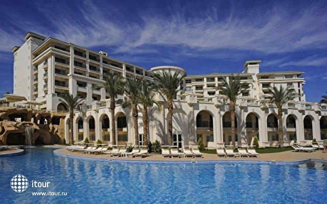 Stella Di Mare Beach Hotel & Spa (ex. Stella Sharm Beach Hotel & Spa) 1