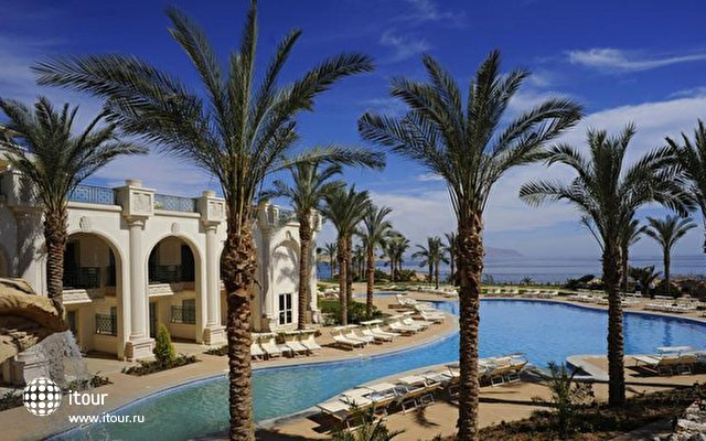 Stella Di Mare Beach Hotel & Spa (ex. Stella Sharm Beach Hotel & Spa) 2