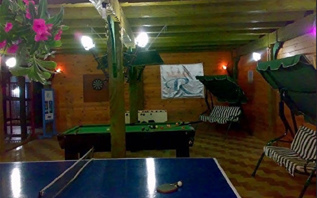 Regency Lodge Sharm 6