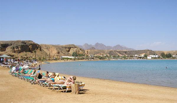 Regency Lodge Sharm 8