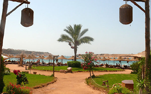 Regency Lodge Sharm 10