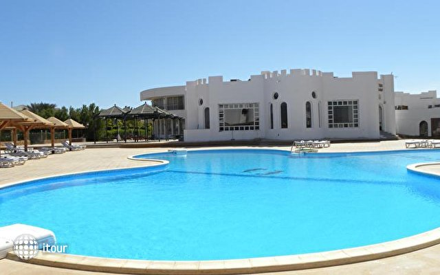 Halomy Naama Bay Resort (ex. Halomy Sharm Village) 6
