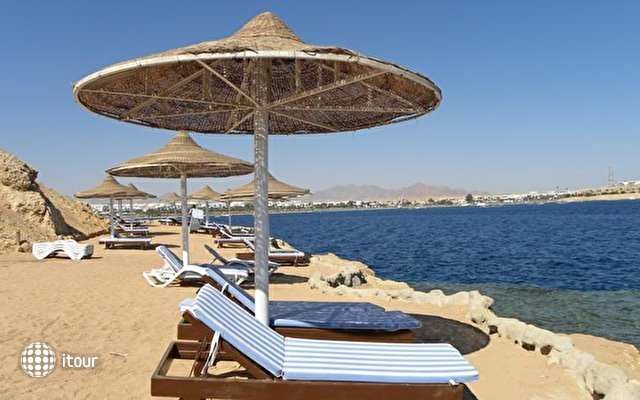 Halomy Naama Bay Resort (ex. Halomy Sharm Village) 10