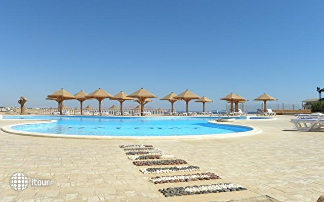 Halomy Naama Bay Resort (ex. Halomy Sharm Village) 7