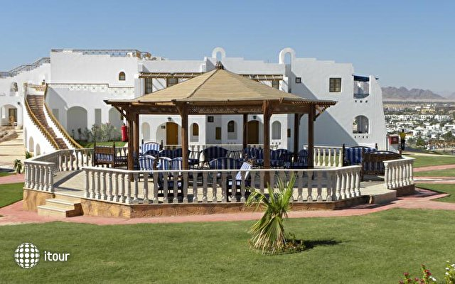 Halomy Naama Bay Resort (ex. Halomy Sharm Village) 4