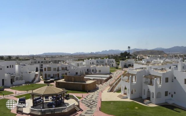 Halomy Naama Bay Resort (ex. Halomy Sharm Village) 1