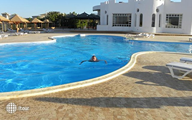 Halomy Naama Bay Resort (ex. Halomy Sharm Village) 9