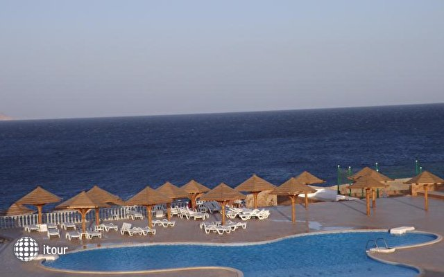 Halomy Naama Bay Resort (ex. Halomy Sharm Village) 5