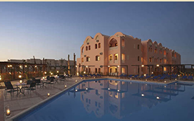 Sol Y Mar Shams Suites 1
