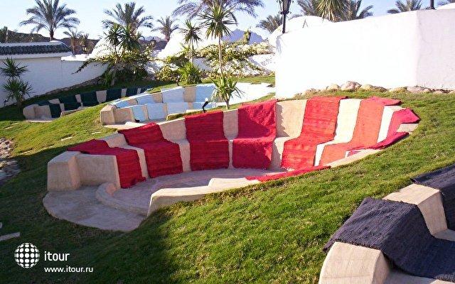 Dessole Seti Sharm 7
