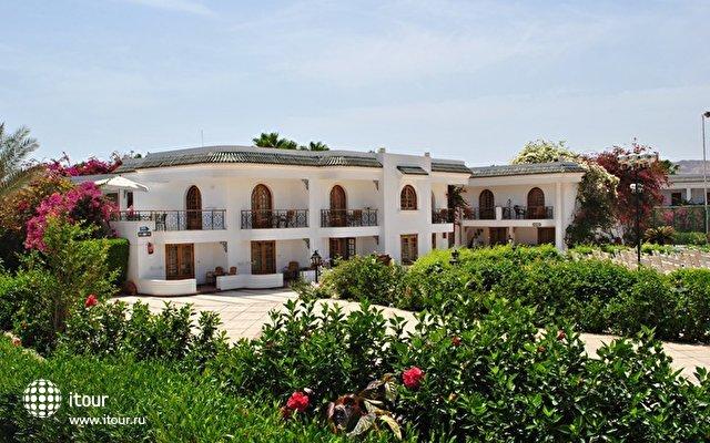Dessole Seti Sharm 1
