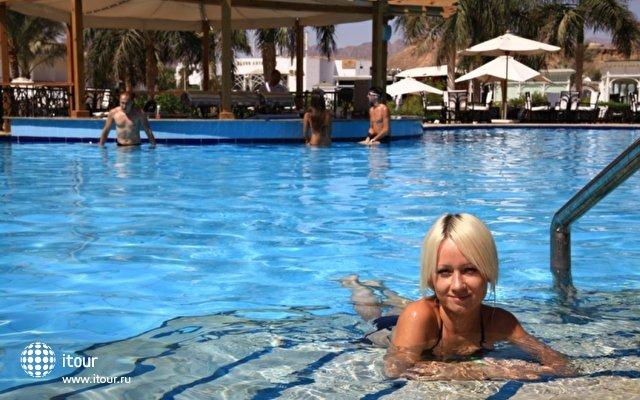 Dessole Seti Sharm 2