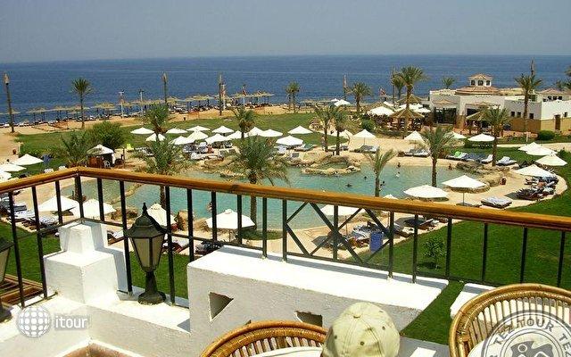 Otium Hotel Amphoras Sharm (ex. Shores Amphoras) 10
