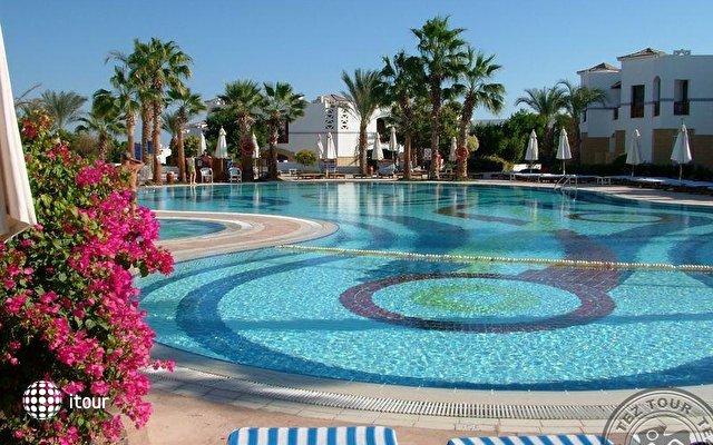 Otium Hotel Amphoras Sharm (ex. Shores Amphoras) 5