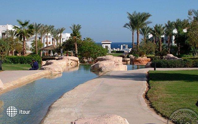 Otium Hotel Amphoras Sharm (ex. Shores Amphoras) 7