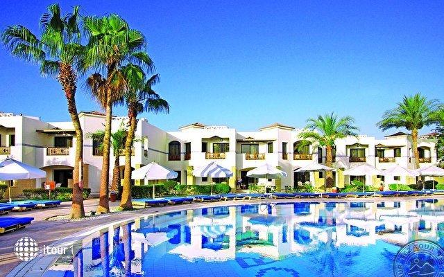 Otium Hotel Amphoras Sharm (ex. Shores Amphoras) 1