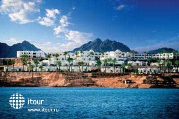 Valtur Sinai Groove 1