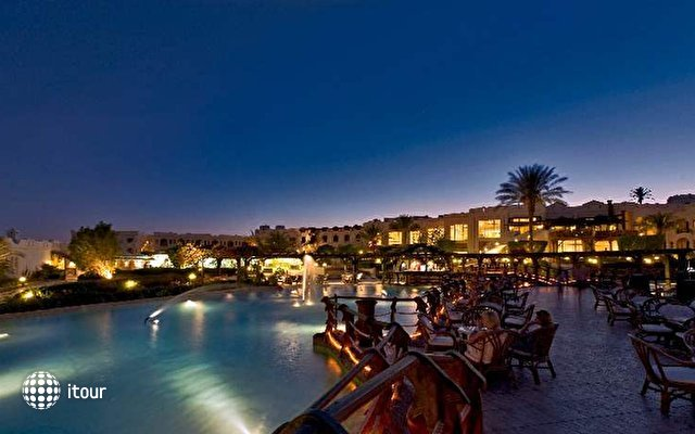 Sea Club Sharm 2