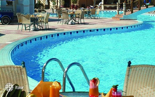 Sea Club Sharm 3