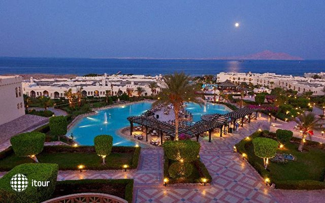 Sea Club Sharm 1