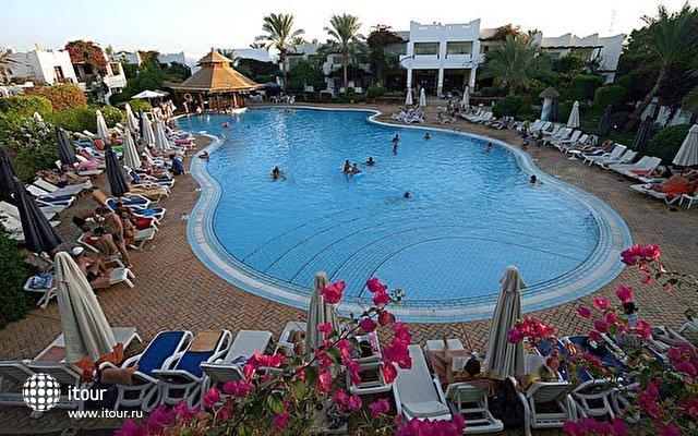 Mexicana Sharm Resort (ex. Creative Mexicana Sharm Resort)  2