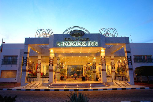 Sharming Inn (ex. Sol Y Mar Sharming Inn) 1